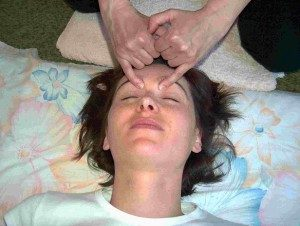 Réflexologie Crânienne Faciale Thaï
